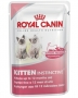 ROYAL CANIN KITTEN INSTINCTIVE – кусочки в желе